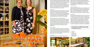 Karin en Karlijn in Eindhoven Business
