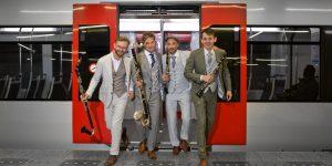 Nieuw Amsterdams Klarinet Kwartet 3 fotograaf Feiko Koster (002)
