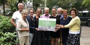 Donatie Boordhuys - Bijna Thuis Huis Latesteyn
